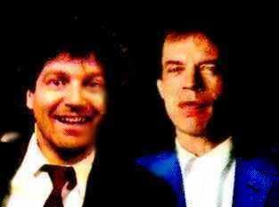 Rick & Mick