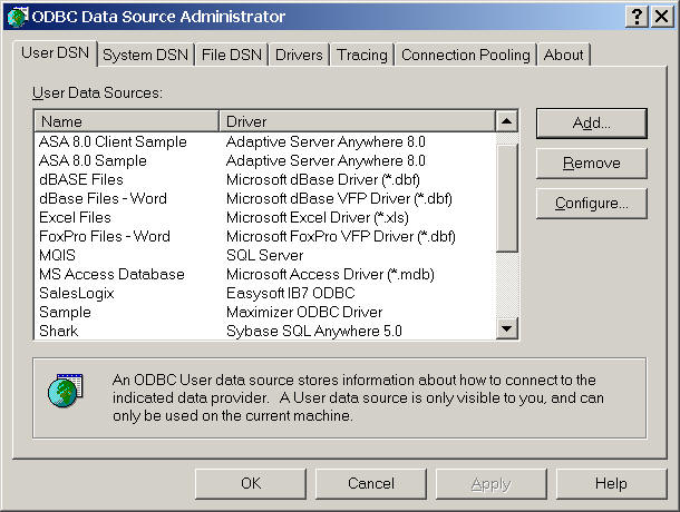 How to install microsoft access odbc driver youtube.