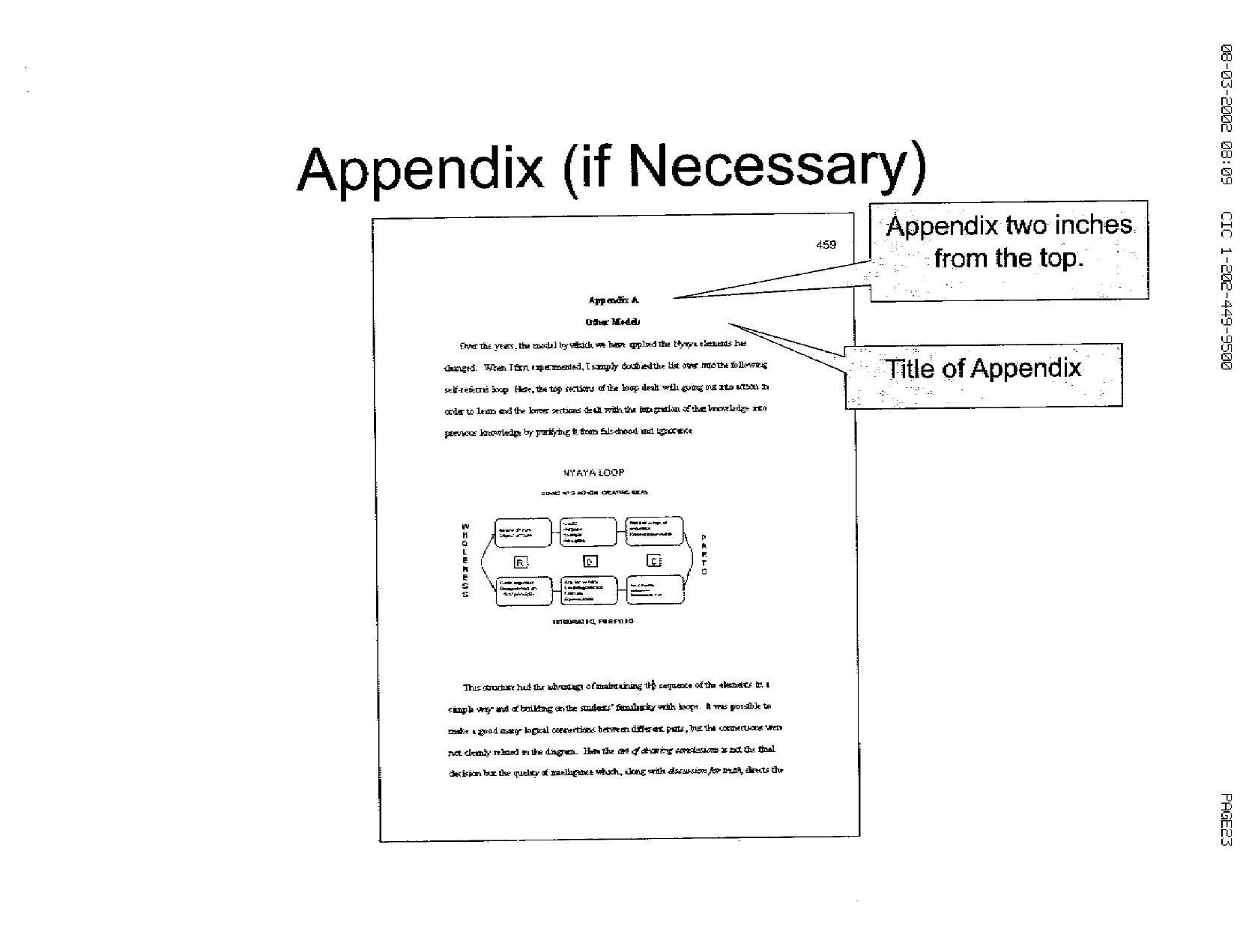 Phd Dissertation Requirements